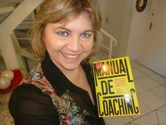 Venda Livro Coaching
