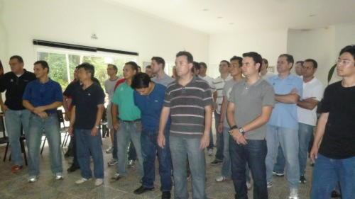 Orquestra de Garrafas
