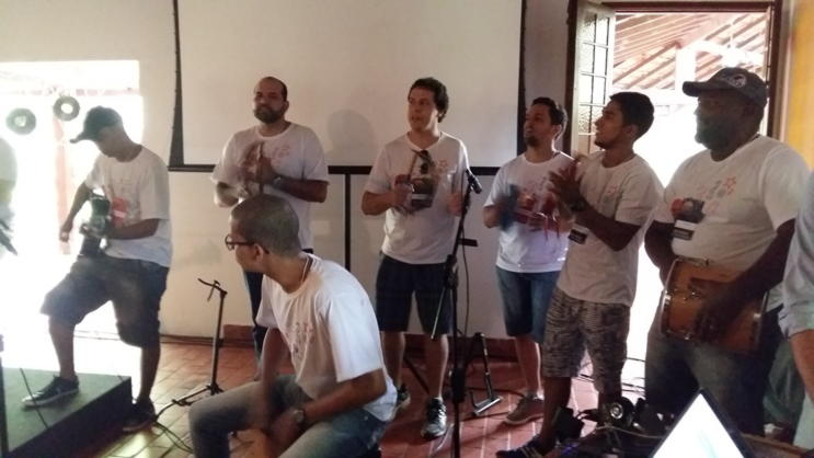Orquestra de Mangueiras