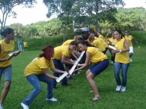 Team Building Vivencial