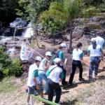 Treinamento Trekking Empresarial