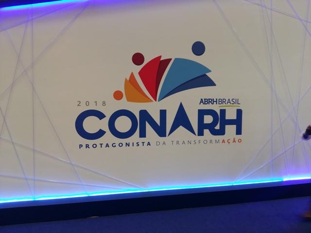 CONHARH-2018