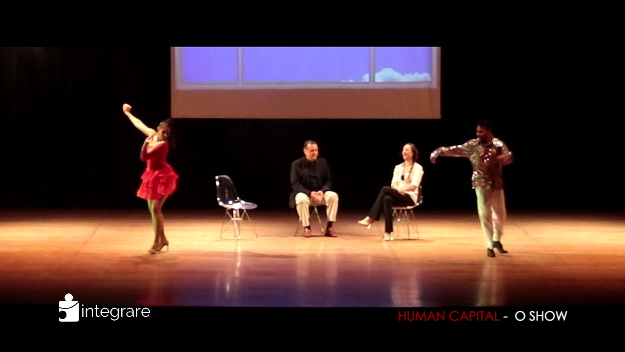 Human Capital, o Show!