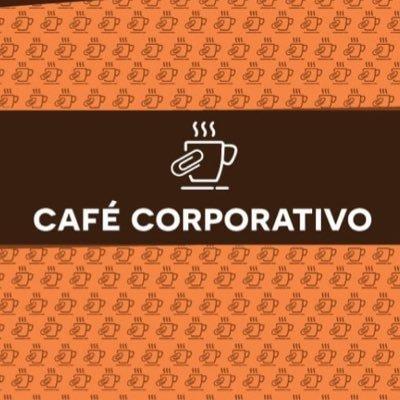 logo cafe corporativo