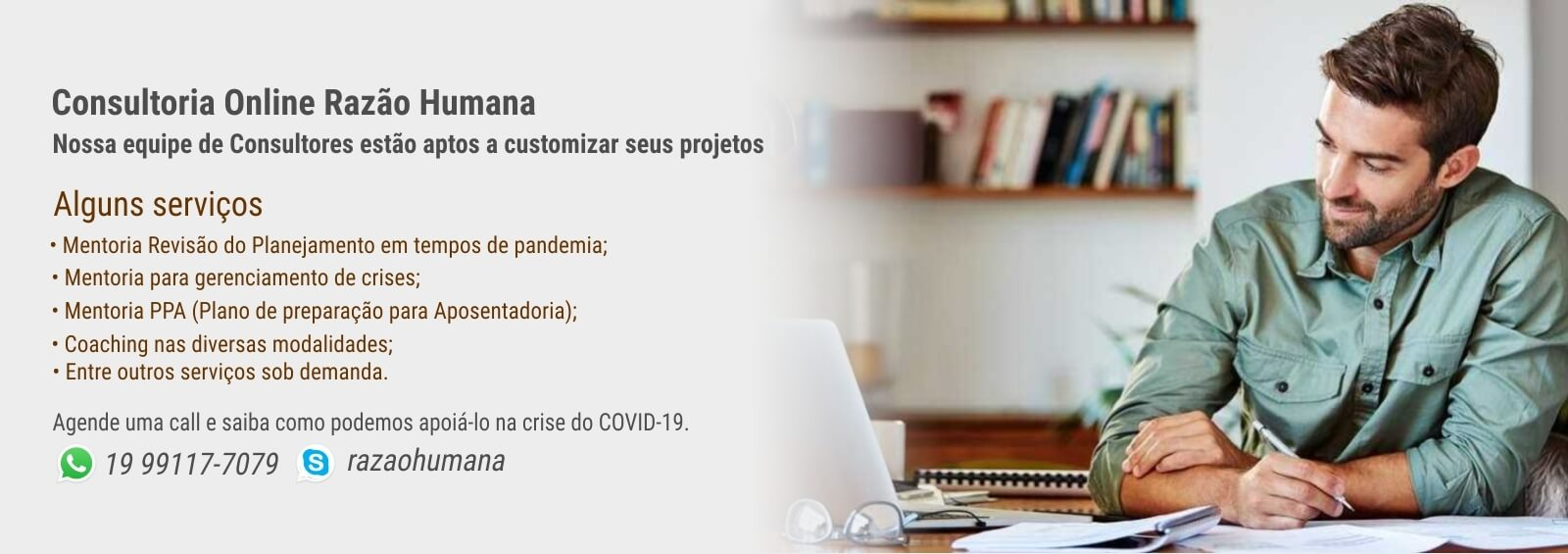 Razão Humana Online
